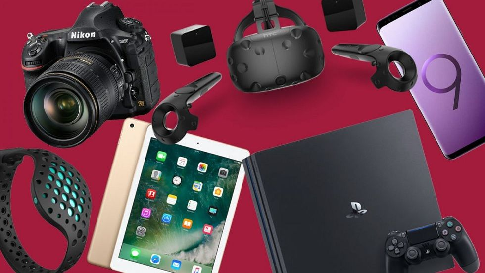 The Amazing Gadgets at CES 2019