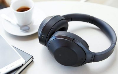 The Wireless Bluetooth Headphones for iPhones