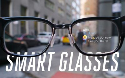 Focals Smart Glasses are better than Google?