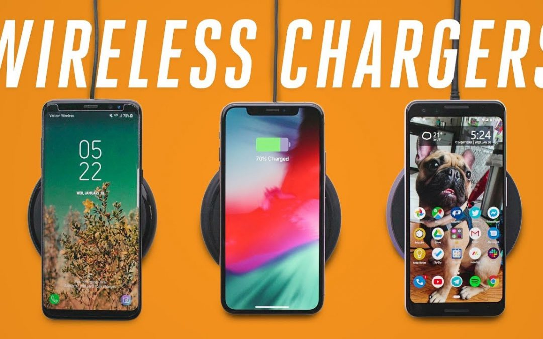 Get Help! Choose the Right Charger