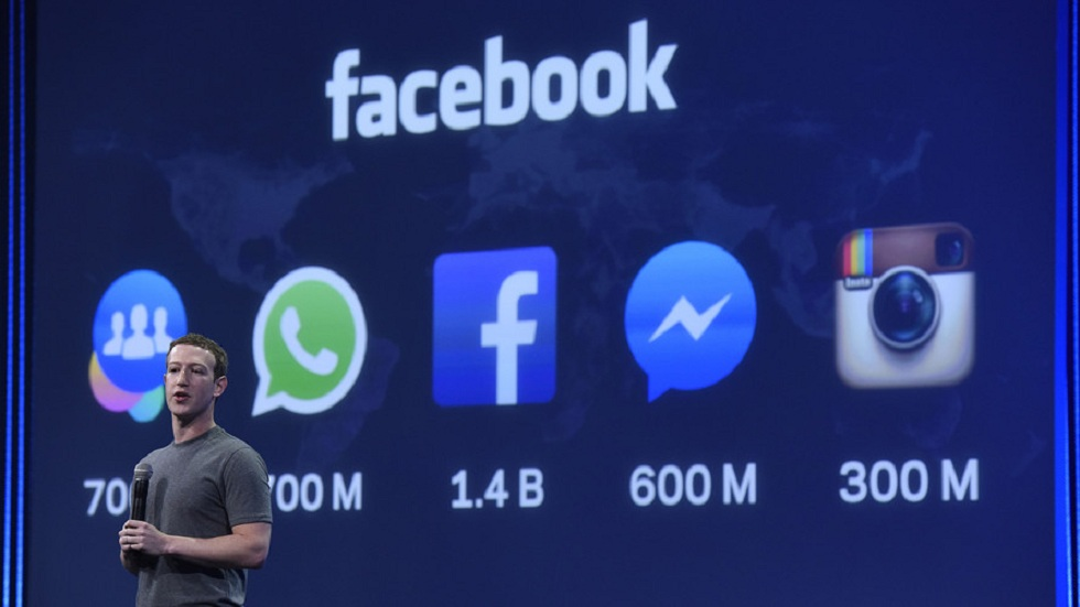 Facebook is going to merge other Social platforms