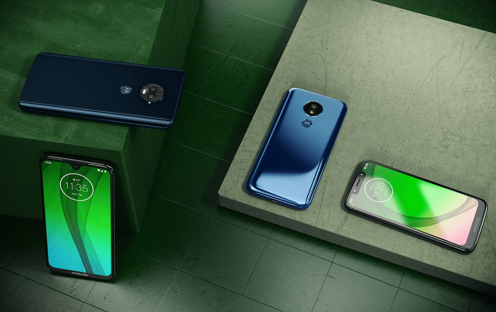 All about Moto G7 Series! Best Budget Phones
