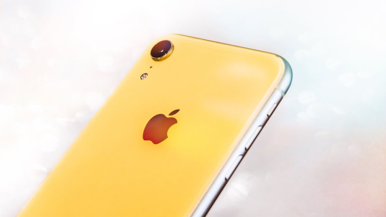 What is Wrong with IPhone XR?