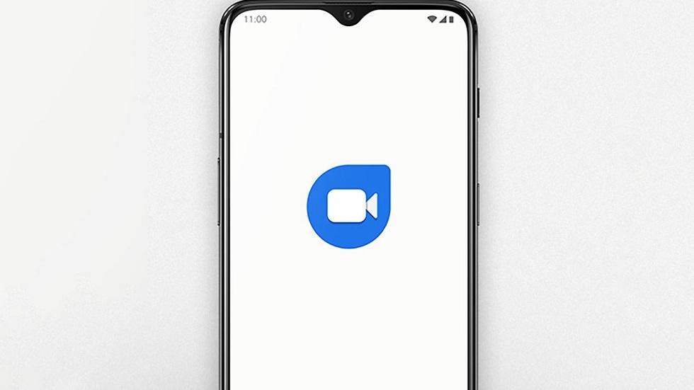 Google Duo becomes OnePlus default video calling app