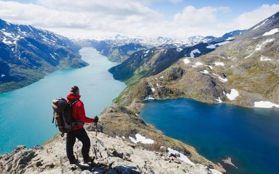 Adventure Vacations destinations to Visit in 2019