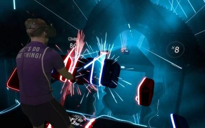 Beat Saber! Players have beaten the Steam VR