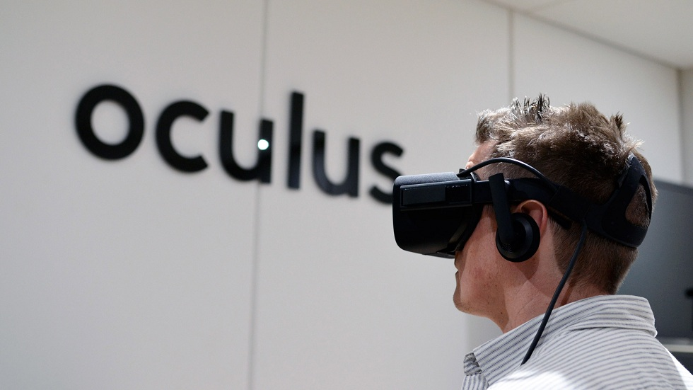 Oculus' next Generation Rift Headset has Rift S