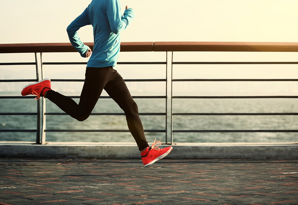 Man's Brands for Running You Should Know