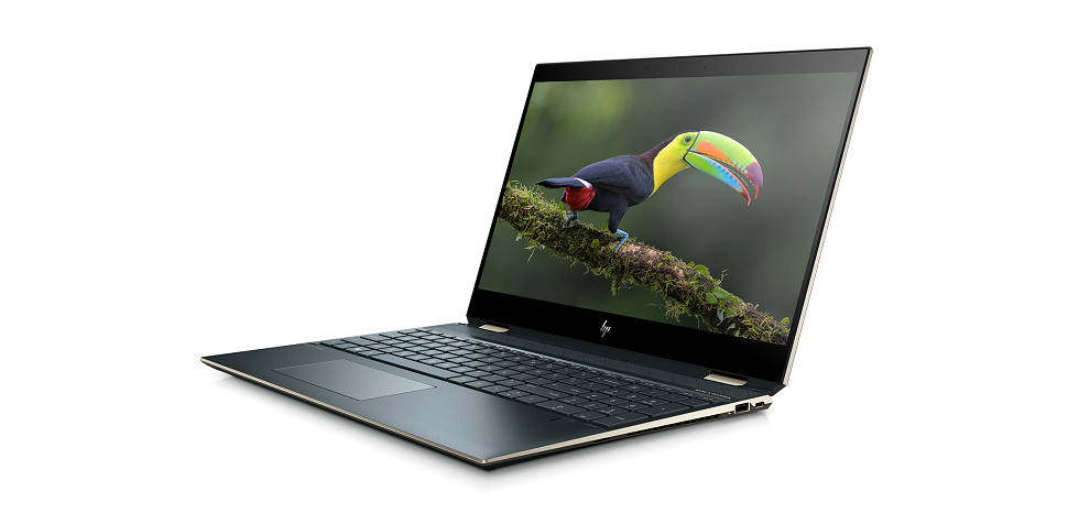 HP Spectre and Envy laptops! With AMOLED Screens