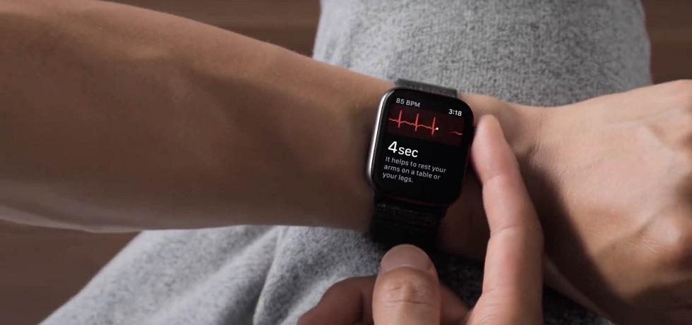 Apple EKG watchOS 5.2! Now in EU