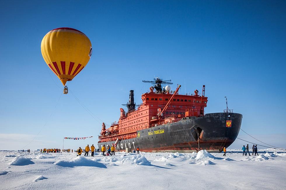 Best Arctic Adventures! Plan and Enjoy