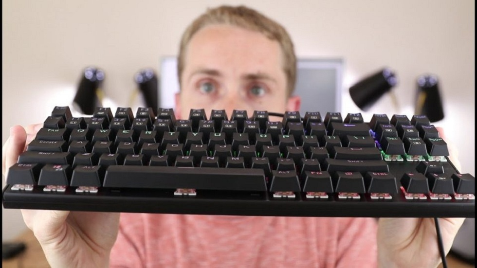 Get the Best Mechanical Keyboards! For Clickers