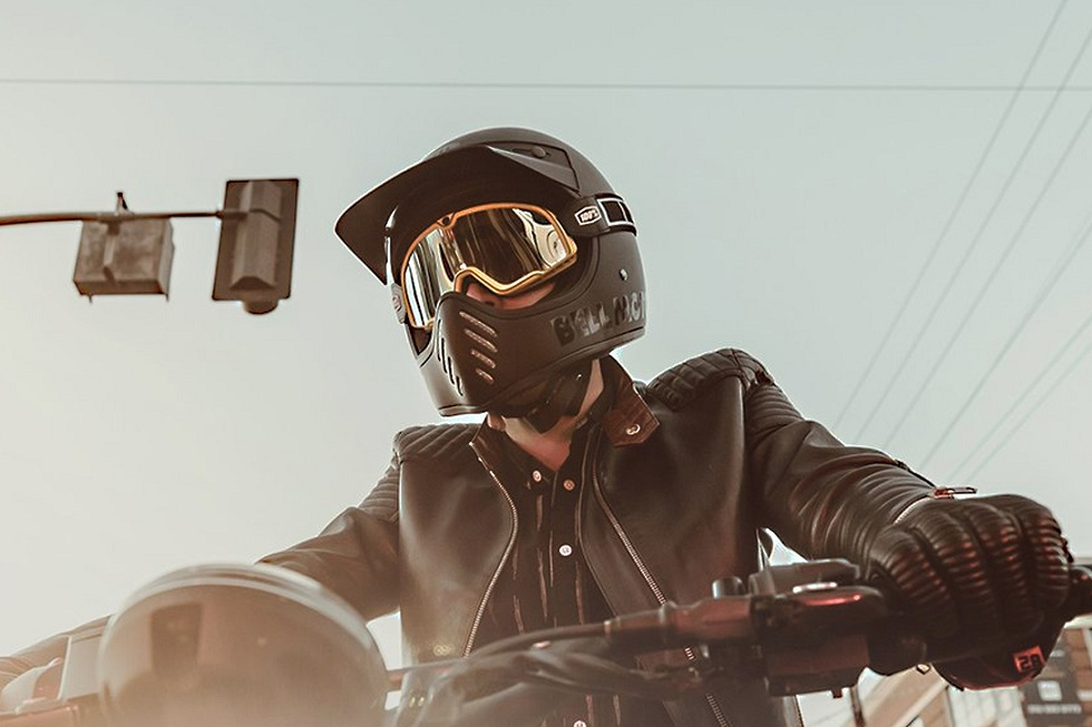Get the Best Motorcycle Sunglasses and Goggles