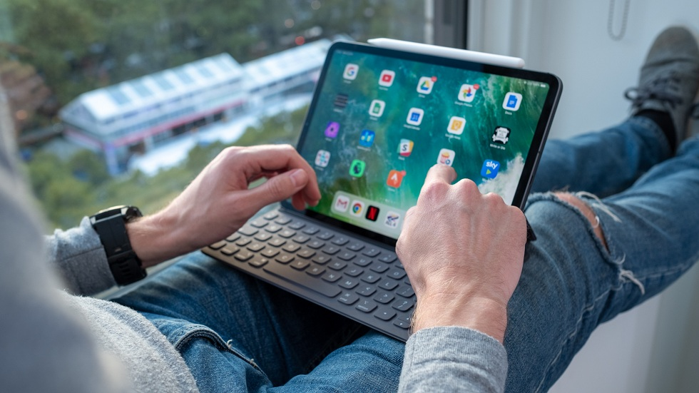 Apple's next iPad! All we know about it