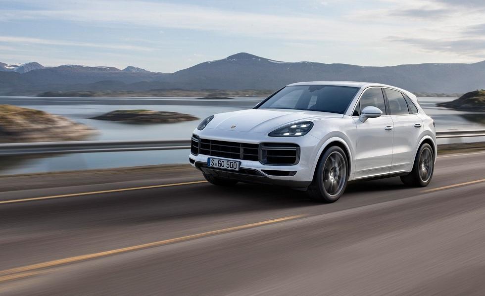 Porsche Cayenne 2020! A Crossover SUV