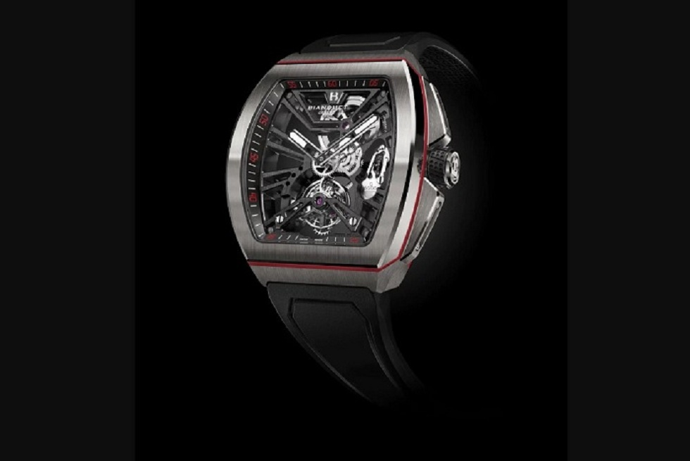 Bianchet Genève G5000 Active Tourbillon! The Status