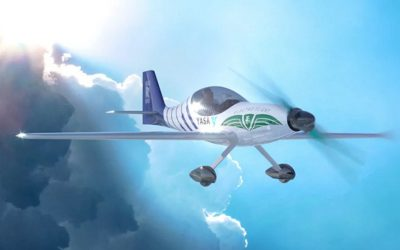 Rolls-Royce ACCEL Electric Airplane! The Flying Machine