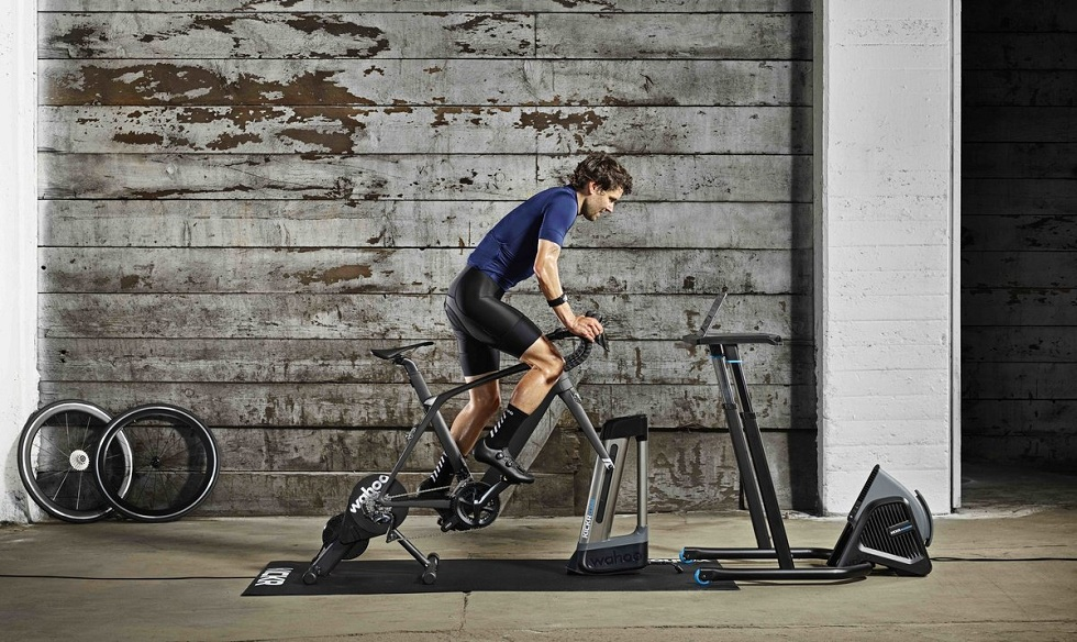 The Smart Indoor Fitness Gears! Remain Fit
