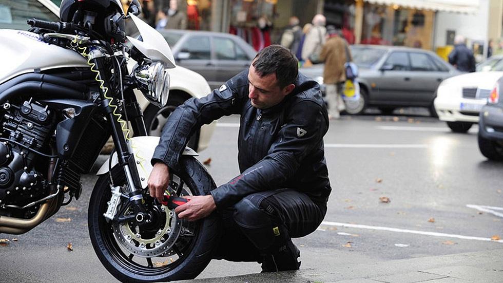 Best Motorcycle Locks! Get Ultimate Protection