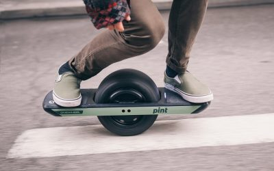 Onewheel Pint electric board! The Affordable Ride