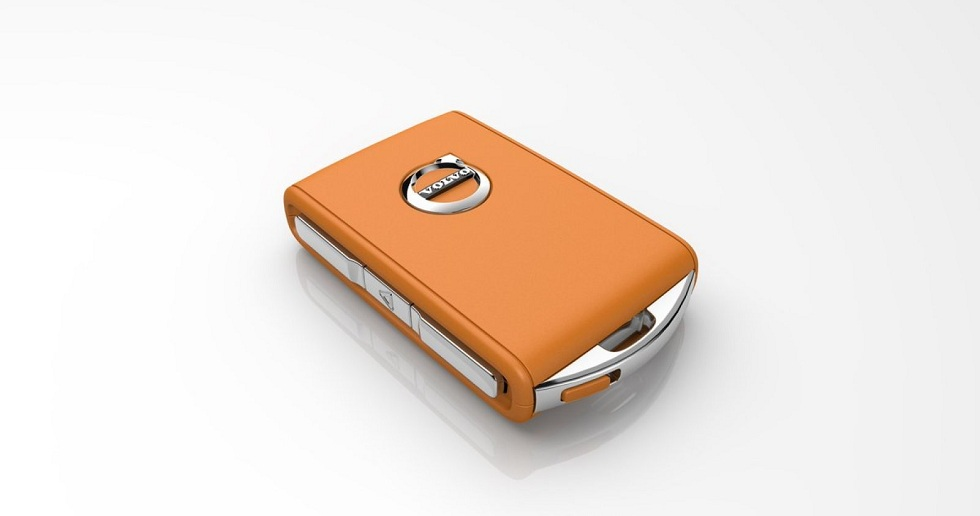 Volvo's Care Key! Set Your Speed