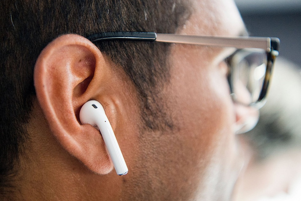 Apple's AirPods 2! A rumor details about the Earpiece