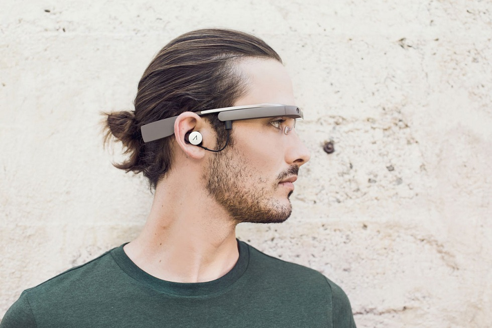 Google Glass' Second-Gen! The Leaked News