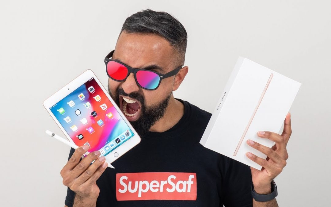 Want to Know More about Apple Mini 2019?