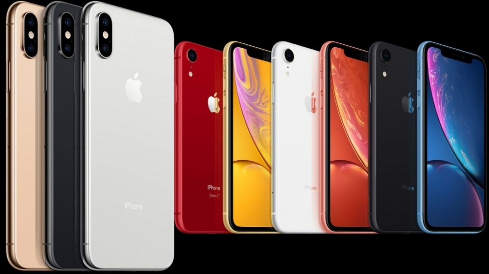 The 2019 iPhone! The Leaked Details