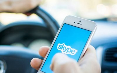 Skype group call limit to 50 people