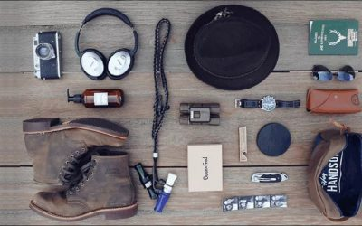 Men Gadgets for the Style! Pick Your One