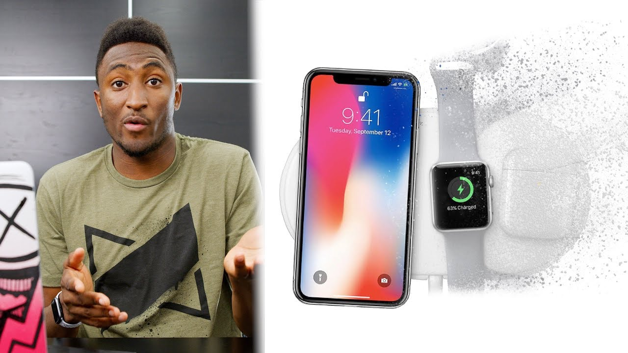 Apple's AirPower Gone Forever!