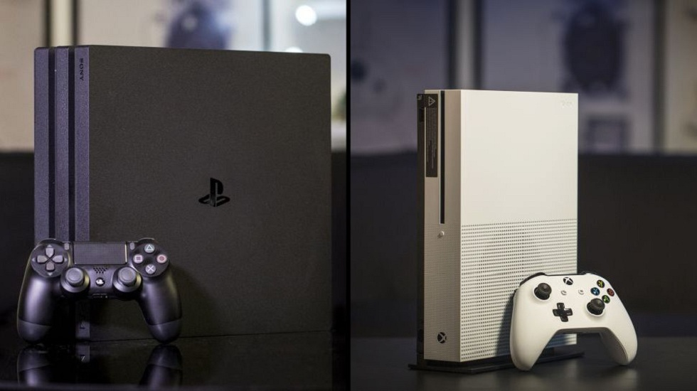 The PlayStation 5 and all-digital Xbox One S!