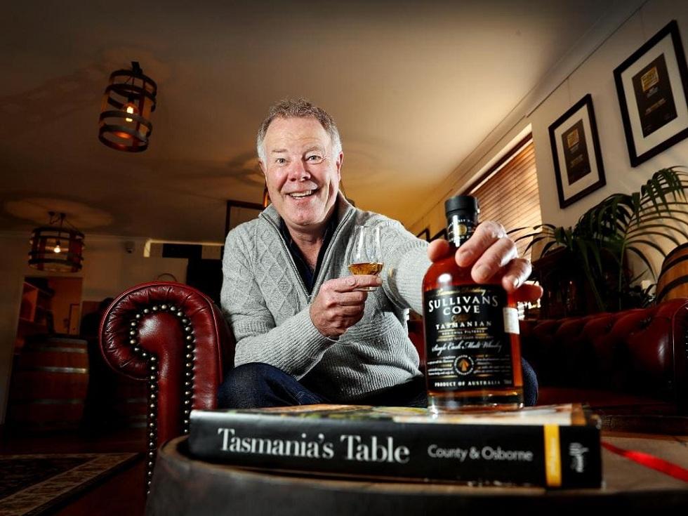 Sullivans Cove Whisky Named World's Best! Again