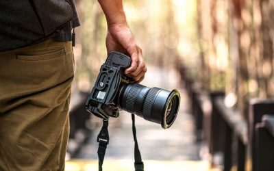 Best DSLR Camera Accessories! Get Ready