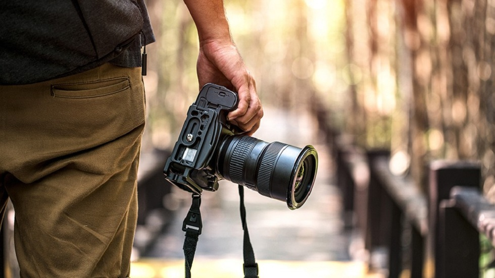 Best DSLR Camera Accessories! Get Ready