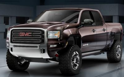 2020 GMC Sierra 1500 Truck! New Techs