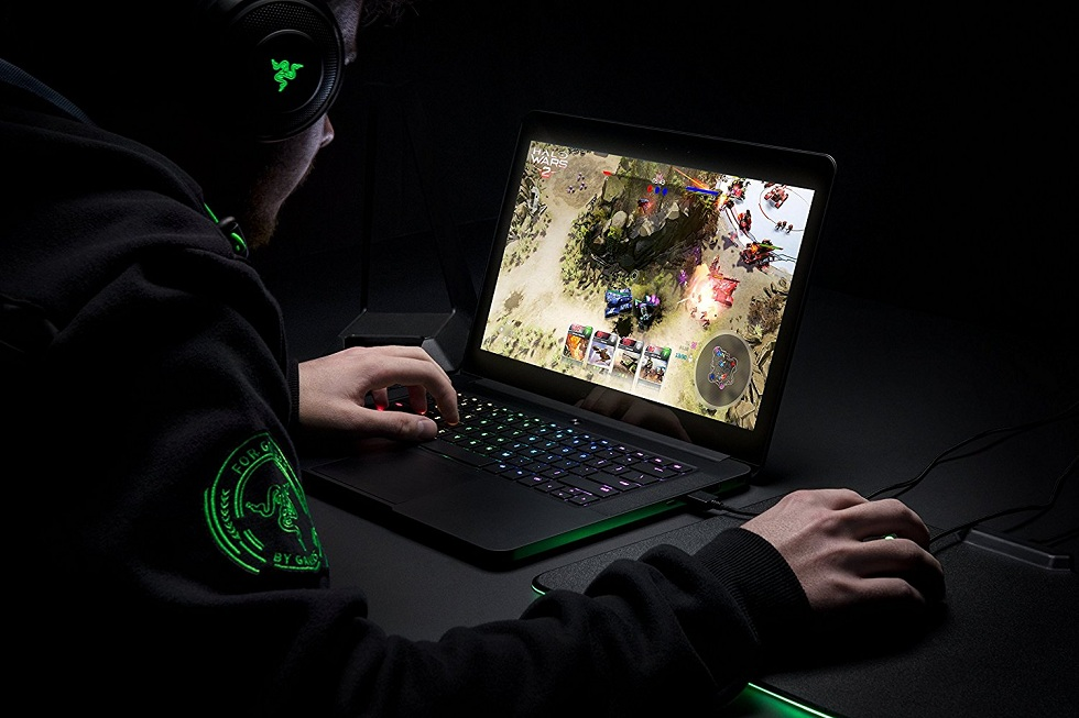 Razer updates the Blade!Razer Blade Studio