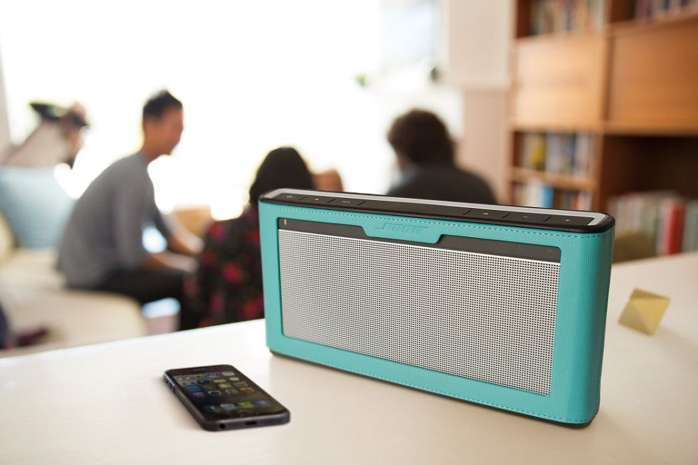 Best Bluetooth speakers for 2019