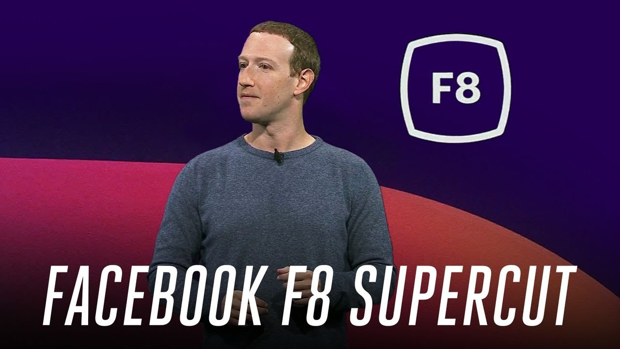 The new Facebook app launches