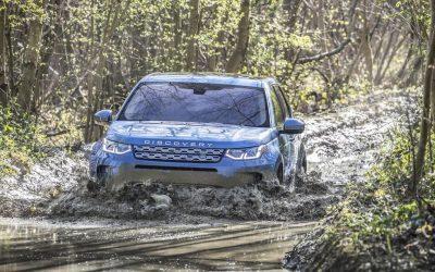 Land Rover 2020 Discovery Sport! Mild-Hybrid Powertrain