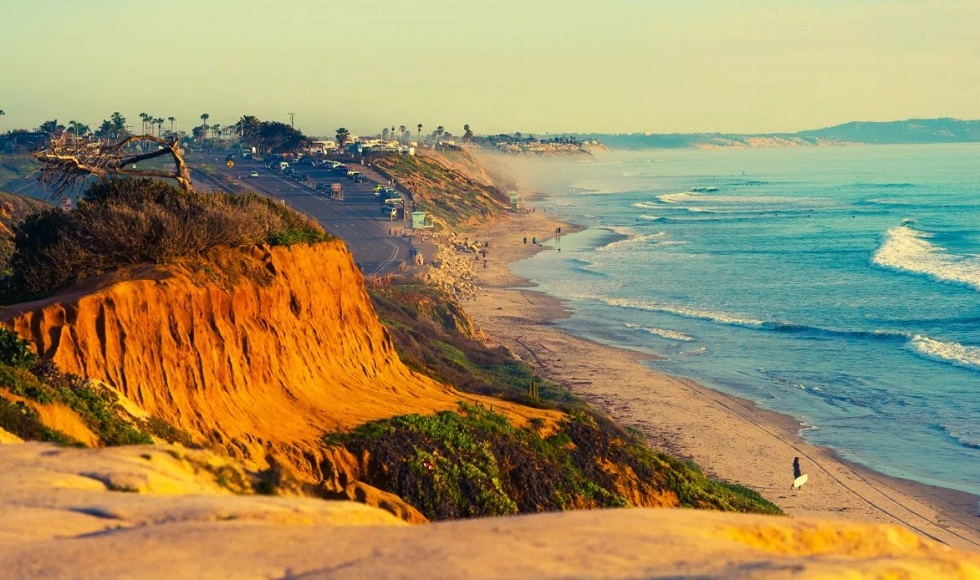 Plan your Trip to Beach Towns In America!
