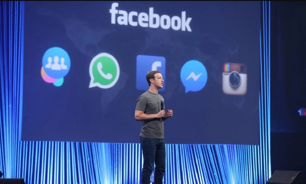 Facebook Is Launching a Redesigned App and Website