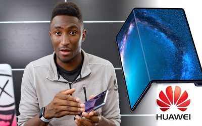 Why Google Banned Huawei