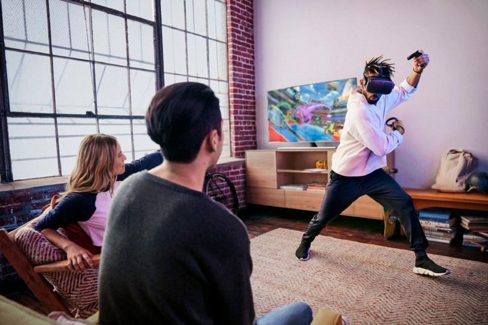 Oculus Quest and Rift S Released! How to Make Choice