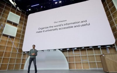 Google I/O 2019! Google Announcements