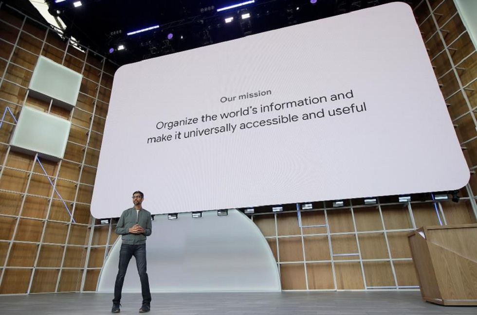 Google I/O 2019! Google Announcements