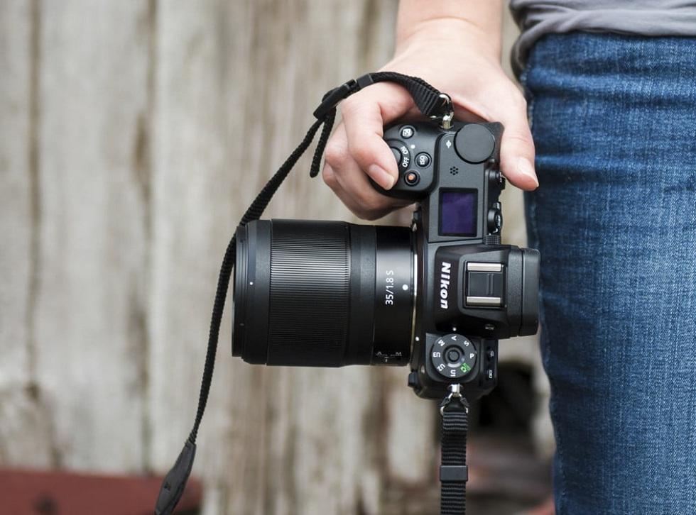 Nikon Z7 and Z6 with Eye-detection autofocus!