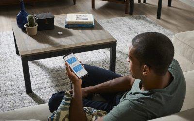 Samsung's new SmartThings Camera and Smart Plug