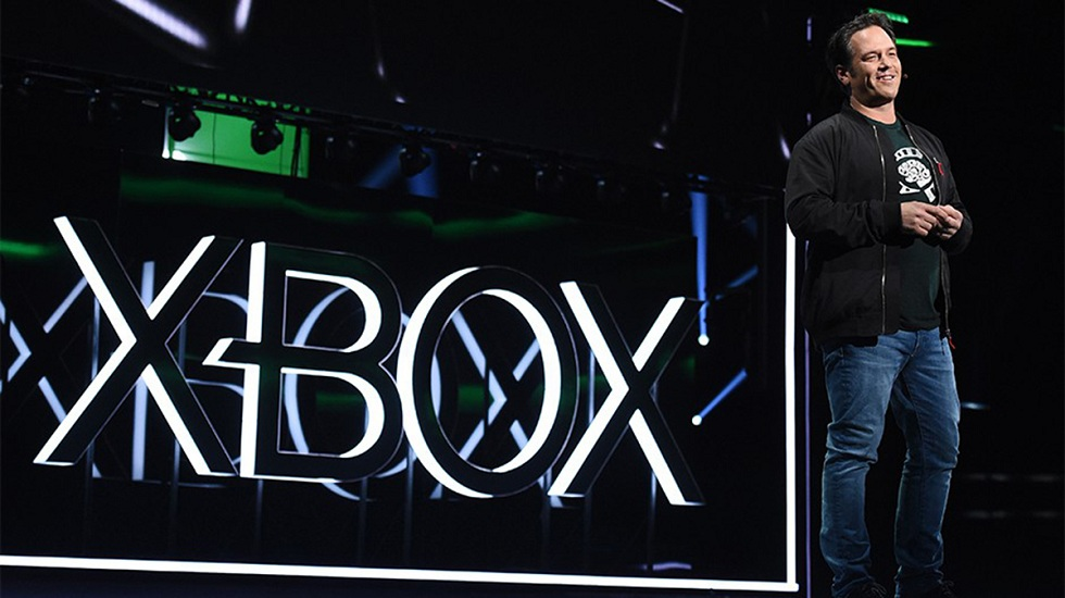 The announcements for Microsoft Xbox